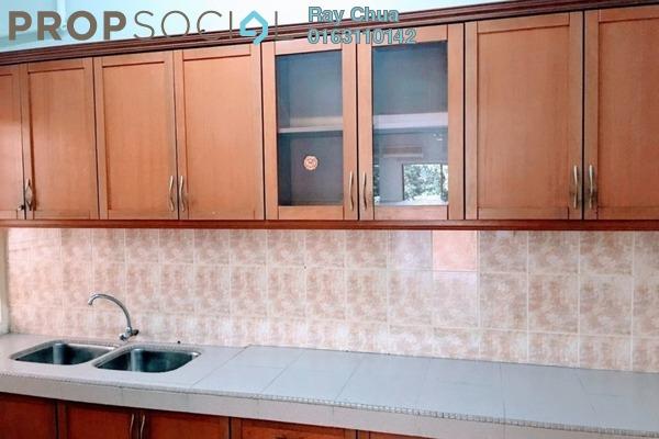 Condominium For Rent in Saraka Apartment, Pusat Bandar Puchong Freehold Semi Furnished 3R/2B 1.1k