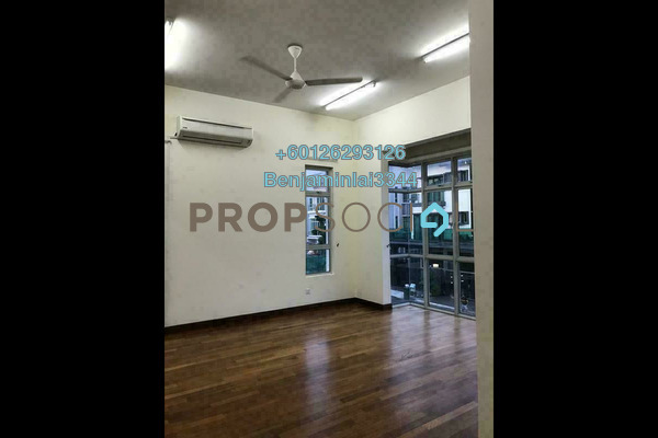 Semi-Detached For Rent in Laman Rimbunan, Kepong Freehold Semi Furnished 5R/6B 3.6k