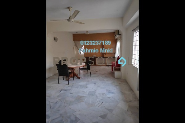 Condominium For Rent in Prisma Cheras, Cheras Freehold Fully Furnished 5R/3B 2.5k