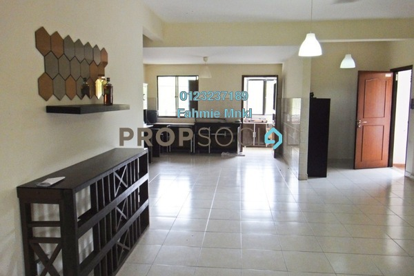 Apartment For Rent in Cyber Heights Villa, Cyberjaya Freehold fully_furnished 4R/3B 1.75k
