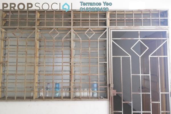 Apartment For Sale in Mentari Court 1, Bandar Sunway Freehold Semi Furnished 3R/2B 275k