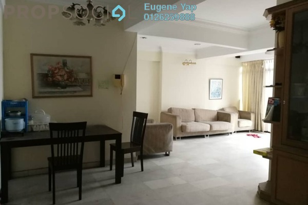 Condominium For Rent in The Forum, KLCC Freehold Fully Furnished 4R/4B 4.5k