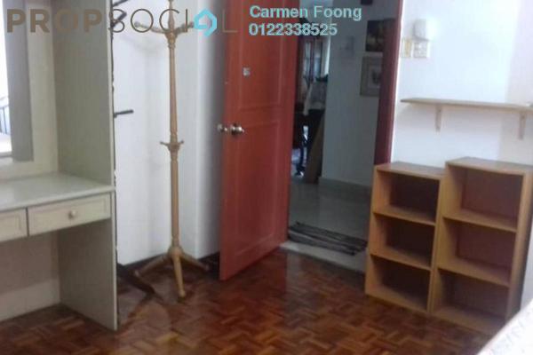 Condominium For Rent in Bayu Angkasa, Bangsar Freehold Fully Furnished 1R/1B 1k
