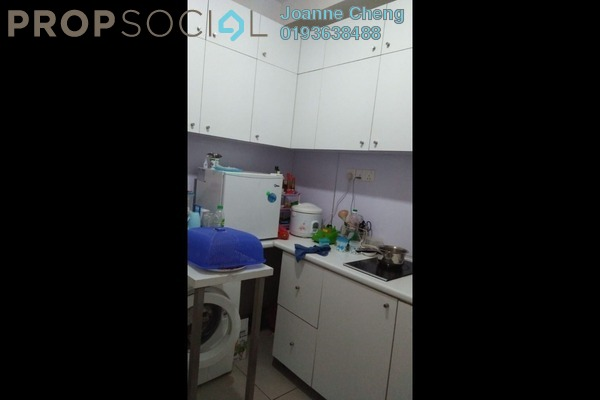 Condominium For Rent in Centrestage, Petaling Jaya Freehold Fully Furnished 1R/1B 1.3k
