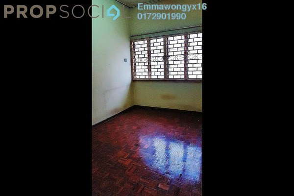 Terrace For Sale in Taman Kok Lian, Jalan Ipoh Leasehold Semi Furnished 4R/3B 690k