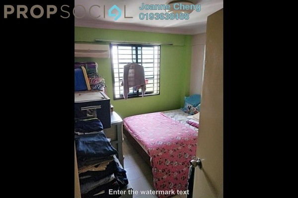 Condominium For Rent in Ac 4 Apartment, Kuala Lumpur Freehold Fully Furnished 3R/2B 900translationmissing:en.pricing.unit
