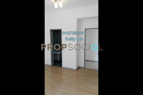 Condominium For Rent in Villa Orkid, Segambut Freehold Semi Furnished 3R/2B 1.8k