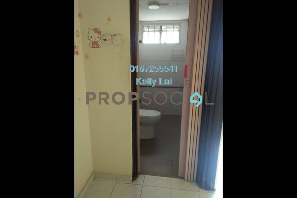Condominium For Rent in Sri Intan 1, Jalan Ipoh Freehold Semi Furnished 3R/2B 1.3k