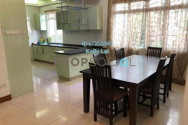 Semi-Detached For Rent in LeVenue, Desa ParkCity Freehold Semi Furnished 6R/6B 6.8k