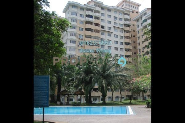 Apartment For Rent in Vista Seri Putra, Bandar Seri Putra Freehold Unfurnished 3R/2B 800translationmissing:en.pricing.unit