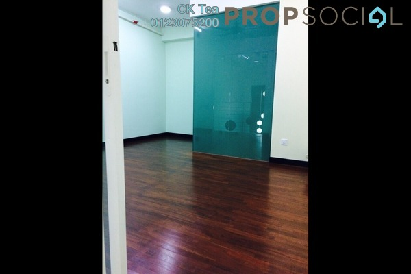 SoHo/Studio For Rent in The Scott Garden, Old Klang Road Freehold Semi Furnished 1R/2B 1.5k