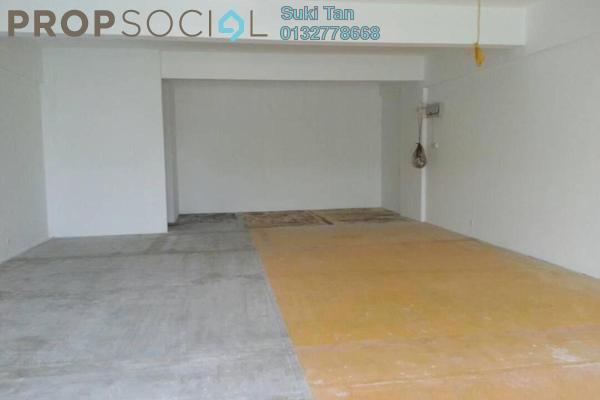 Office For Rent in First Residence, Kepong Freehold Unfurnished 0R/0B 2k