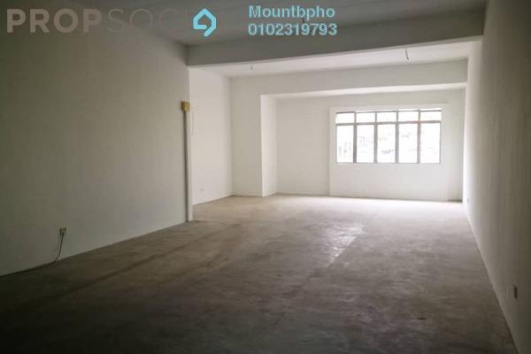 Shop For Rent in PUJ 3, Puncak Jalil Freehold Unfurnished 0R/0B 2k
