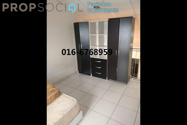 Condominium For Rent in Ampang Putra Residency, Ampang Freehold Fully Furnished 1R/1B 1.4k