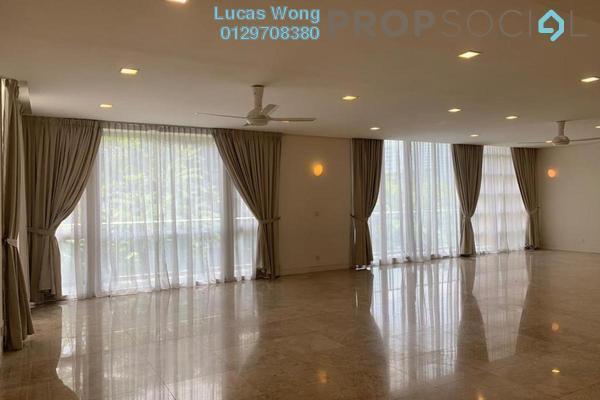 For Rent Condominium at One Menerung, Bangsar Freehold Semi Furnished 3R/3B 12k