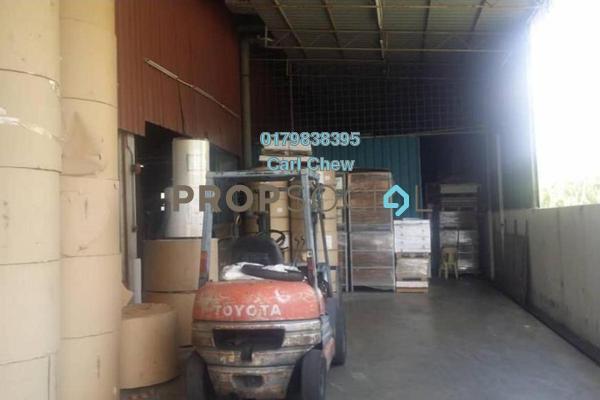 Factory For Sale in Taman Serdang Jaya, Seri Kembangan Freehold Semi Furnished 0R/0B 5.8m