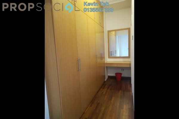 For Rent Condominium at La Grande Kiara, Mont Kiara Freehold Fully Furnished 3R/2B 5k