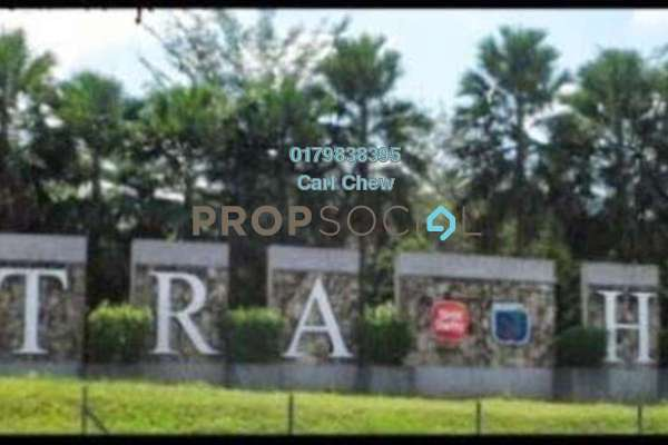 For Sale Land at Putra Crest, Putra Heights Freehold Unfurnished 0R/0B 3m