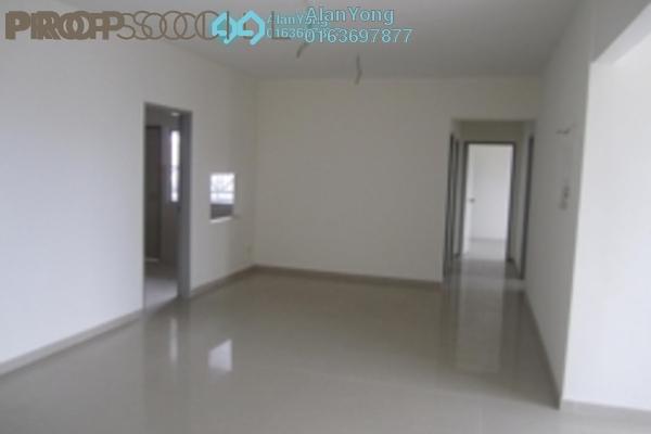 Condominium For Rent in Putra Majestik, Sentul Freehold unfurnished 3R/2B 1.5k