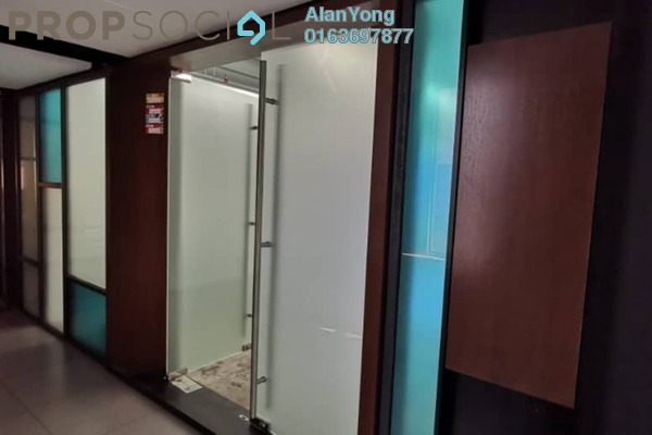 Office For Rent in d7, Sentul Freehold semi_furnished 0R/0B 2.2k