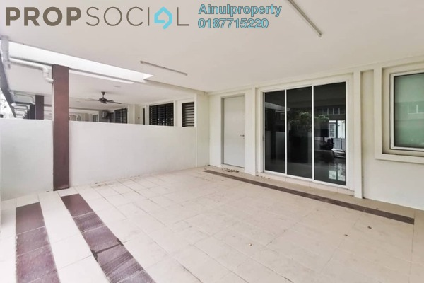 For Rent Terrace at D'Mayang Sari, Nilai Freehold Unfurnished 4R/4B 1.5k