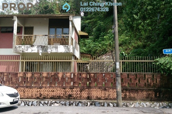Bungalow For Sale in Taman Seputeh, Seputeh Freehold semi_furnished 6R/4B 2.8m