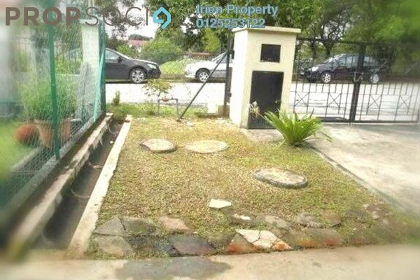 Terrace For Sale in USJ 12, UEP Subang Jaya Freehold Semi Furnished 4R/3B 630k