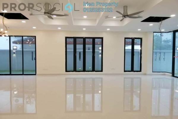 Semi-Detached For Sale in Sierra Damansara, Kota Damansara Freehold Semi Furnished 7R/7B 3.1m