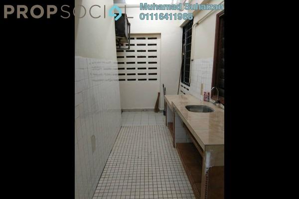 Apartment For Rent in Desa Tun Razak, Bandar Tun Razak Freehold Unfurnished 3R/1B 850translationmissing:en.pricing.unit
