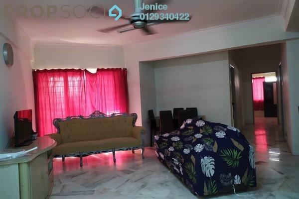 For Rent Condominium at Bukit Pandan 2, Pandan Perdana Freehold Fully Furnished 3R/2B 1.5k