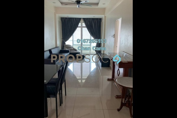 Apartment For Rent in Midori Green @ Austin Heights, Tebrau Freehold Fully Furnished 3R/3B 1.9k