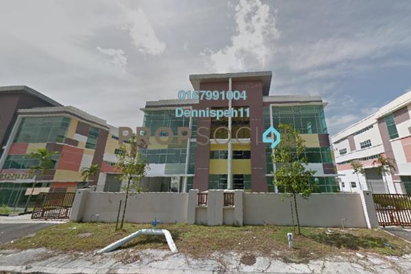 Factory For Rent in SiLC, Iskandar Puteri (Nusajaya) Freehold Unfurnished 0R/0B 4.5k