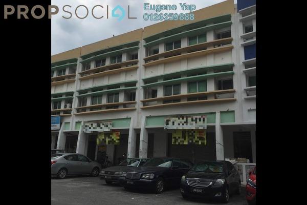 Shop For Sale in Taipan 2 Damansara, Ara Damansara Leasehold Unfurnished 0R/0B 1.7m