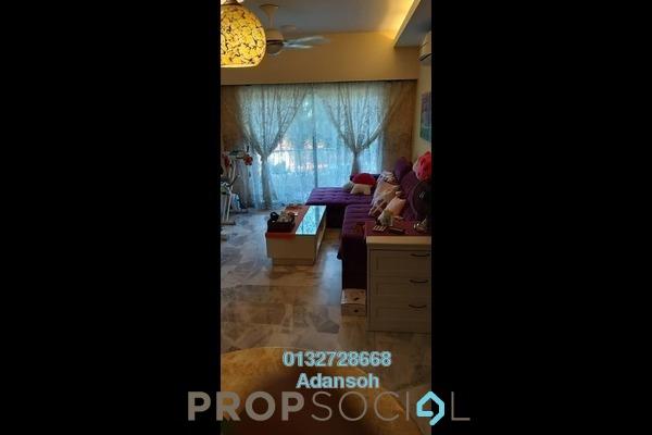 Condominium For Sale in Menara Sri Damansara, Bandar Sri Damansara Freehold Semi Furnished 3R/2B 470k