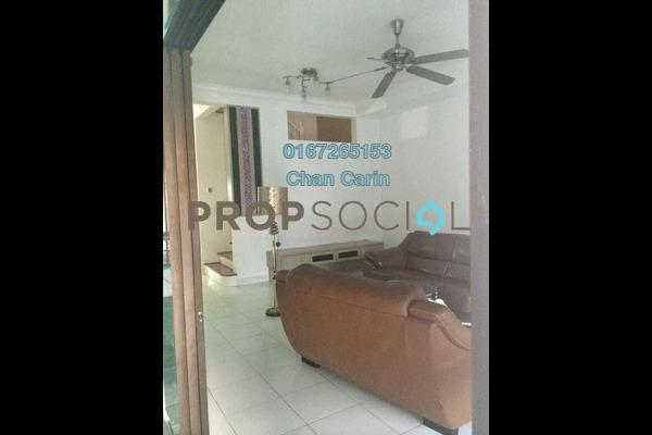 Terrace For Sale in Taman Sutera Utama, Skudai Freehold Fully Furnished 4R/4B 760k