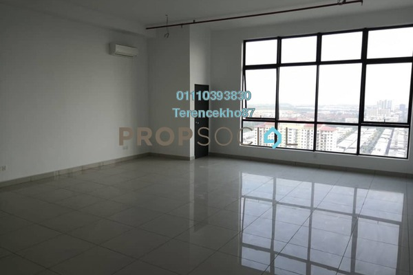 Office For Rent in Austin 18, Tebrau Freehold Unfurnished 0R/1B 1.5k