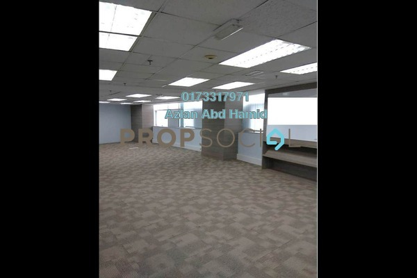 Office For Rent in Menara TH Perdana, Dang Wangi Freehold Semi Furnished 0R/0B 12.7k