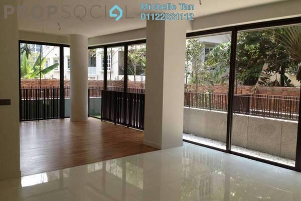 Condominium For Rent in Dedaun, Ampang Hilir Freehold Semi Furnished 3R/5B 8.8k