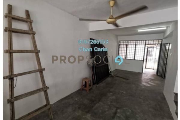 Terrace For Sale in Taman Muhibbah, Kulai Freehold Unfurnished 3R/2B 235k