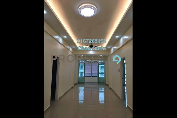 Apartment For Sale in Midori Green @ Austin Heights, Tebrau Freehold Fully Furnished 3R/3B 500k