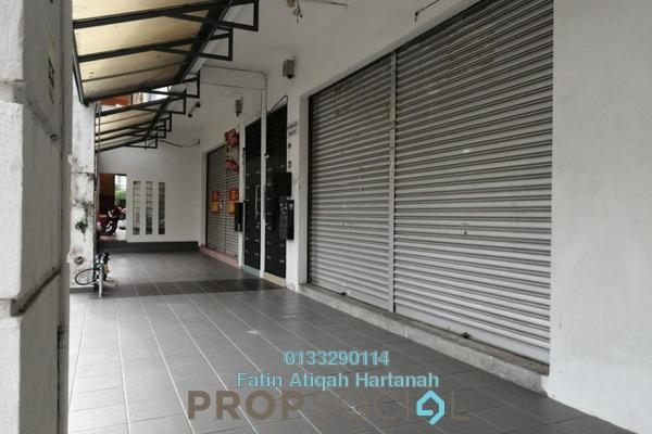 Shop For Sale in Desa Melawati, Melawati Freehold Semi Furnished 0R/3B 1.75m