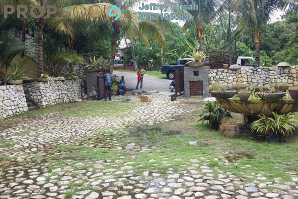 Bungalow For Sale in Taman Duta, Kenny Hills Freehold Semi Furnished 5R/5B 13.2m