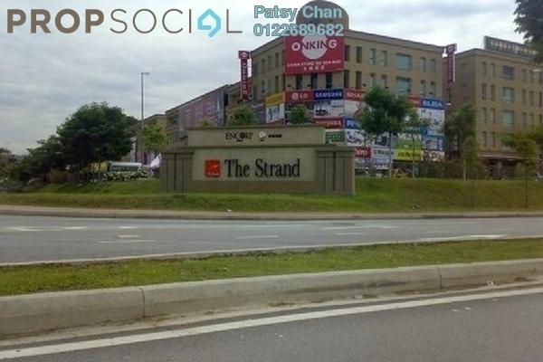 Shop For Sale in The Strand, Kota Damansara Freehold Unfurnished 0R/0B 4.14m