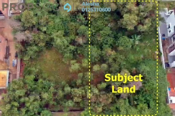 For Sale Land at Putra Crest, Putra Heights Freehold Unfurnished 0R/0B 1.34m