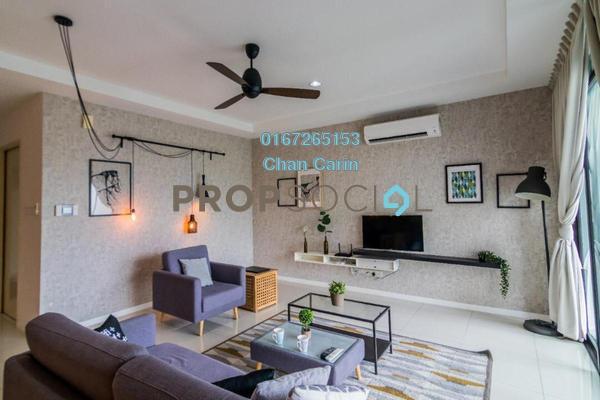 Condominium For Rent in East Ledang, Iskandar Puteri (Nusajaya) Freehold Fully Furnished 3R/5B 5k