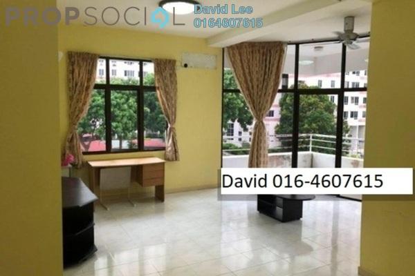 Condominium For Sale in Flamingo Series, Green Lane Freehold Semi Furnished 3R/2B 490k