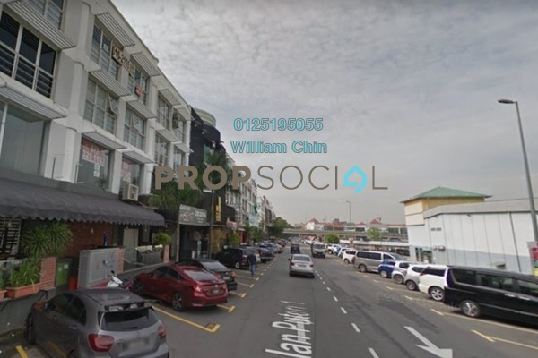 Shop For Sale in Puteri 1, Bandar Puteri Puchong Freehold unfurnished 0R/0B 3.1m