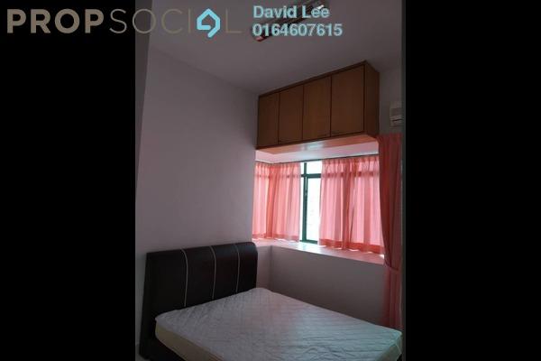 For Rent Condominium at Tanjung Park, Tanjung Tokong Freehold Fully Furnished 3R/2B 1.6k
