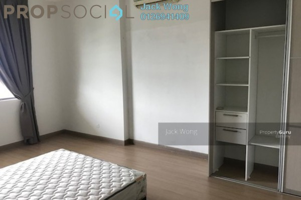 Condominium For Rent in X2 Residency, Puchong Freehold Fully Furnished 5R/5B 2k