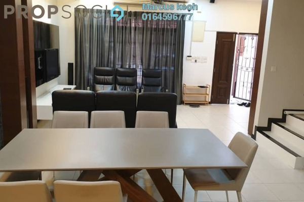 Condominium For Sale in Sunway Bukit Gambier, Bukit Gambier Freehold Fully Furnished 5R/4B 1.5m